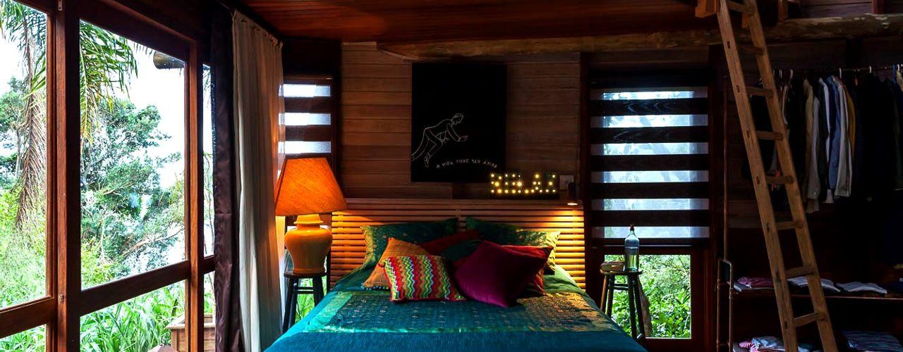 Ferraro Habitat Schlafzimmer im Landhausstil