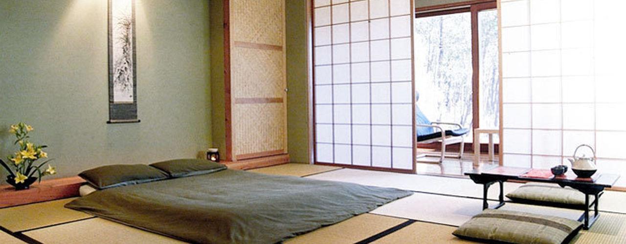 Japanwelt 寝室