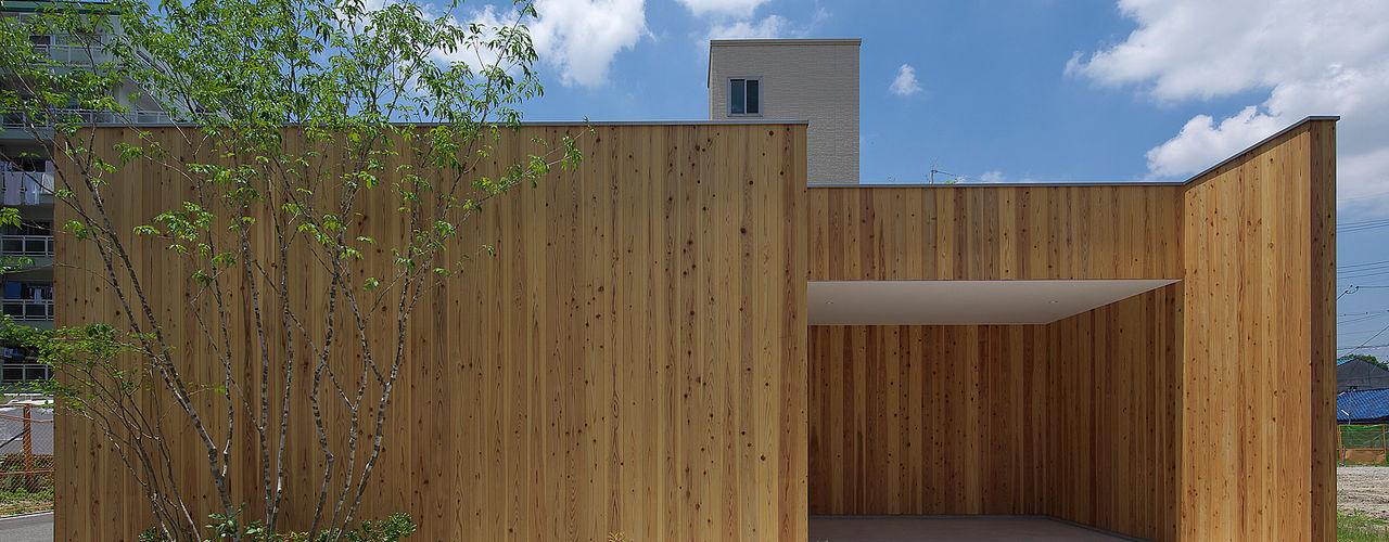 House of Nishimikuni arbol Бунгало