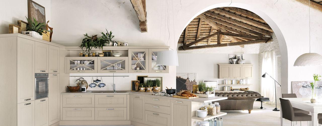 Studio Ferriani CuisinePlans de travail