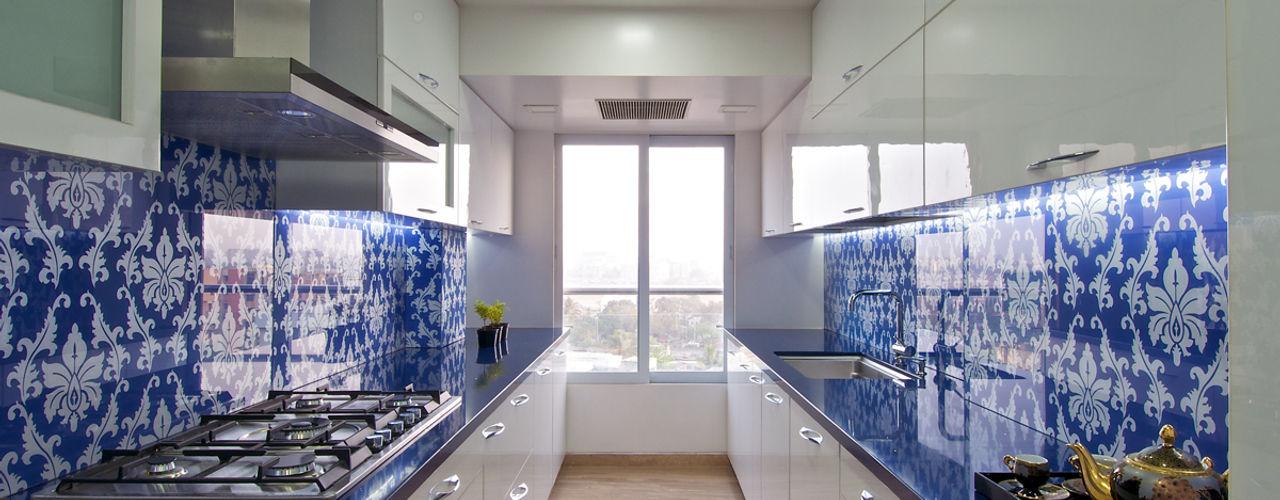 ZERO9 Modern kitchen