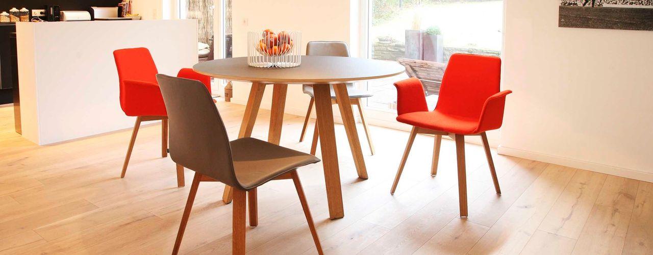 KwiK Designmöbel GmbH KitchenTables & chairs