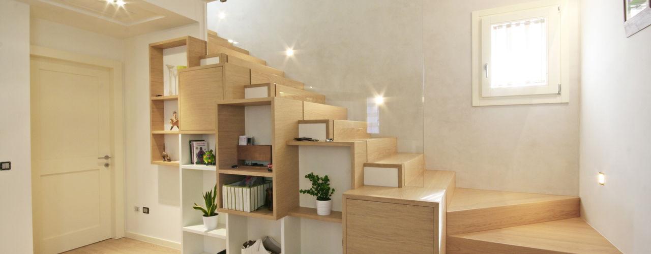 Diego Gnoato Architect SalonesMuebles de televisión y dispositivos electrónicos
