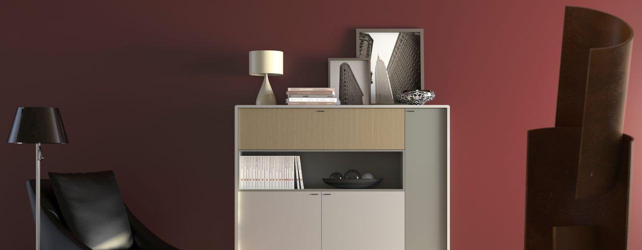 Mobiliario y Decoración Living roomCupboards & sideboards