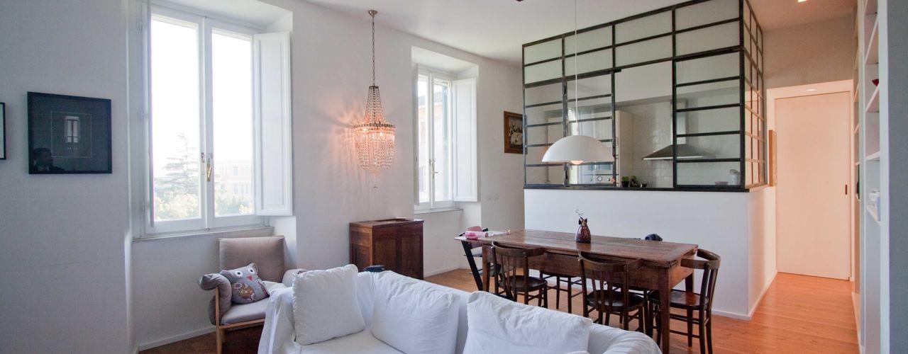 Anomia Studio Living room