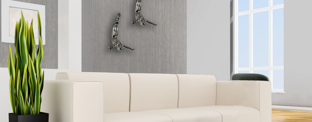 5EL DEKORASYON VE MİMARLIK - CHIC TOWN DECO BEBEK Living roomAccessories & decoration