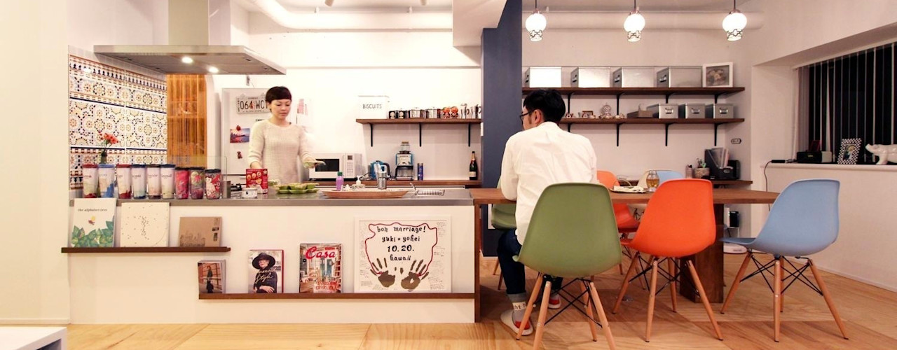 nuリノベーション Kitchen