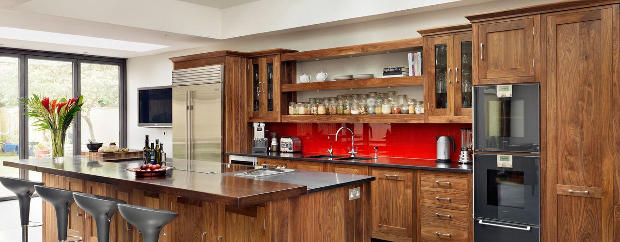Our Kitchens Harvey Jones Kitchens Cozinhas clássicas