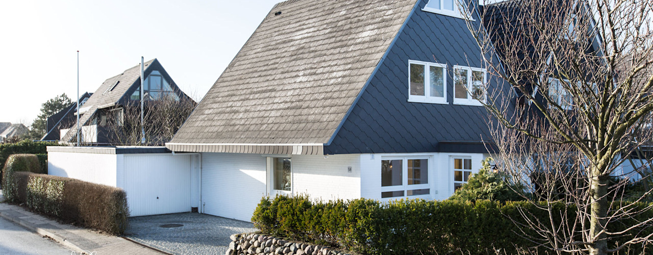 Home Staging Sylt GmbH Classic style houses