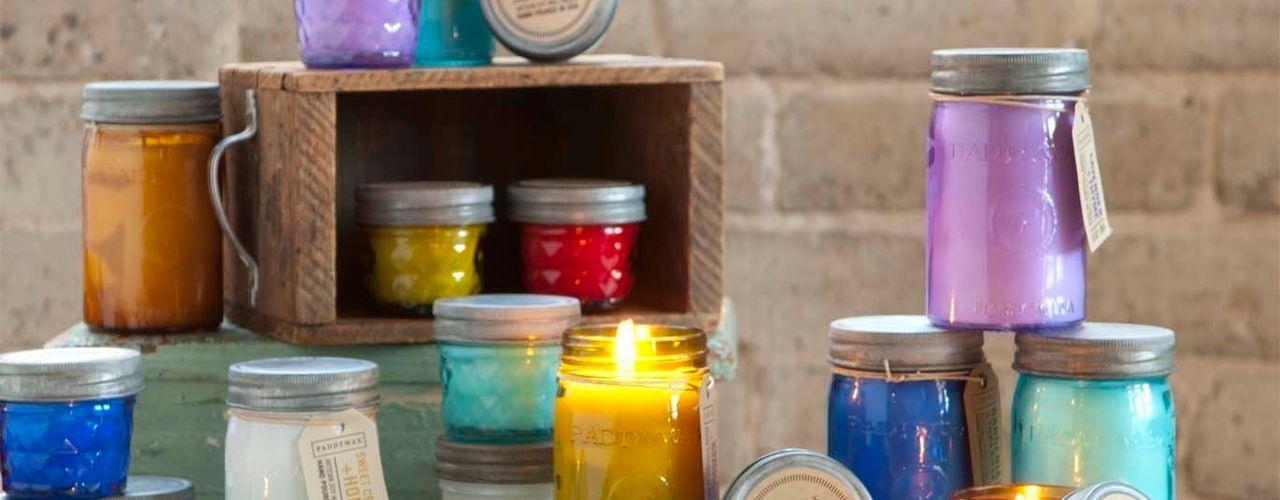 Home Fragrance Rooi SalonAccessoires & décorations