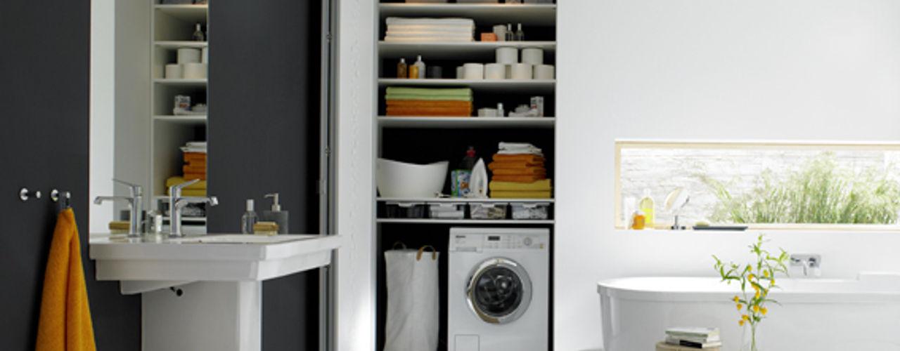 Burkhard Heß Interiordesign Modern style bathrooms