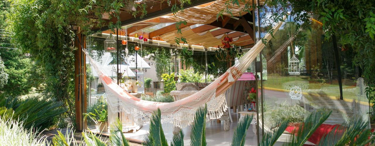 Prepara la casa para el Verano con Brasilchic Brasilchic Balcones y terrazas de estilo mediterráneo