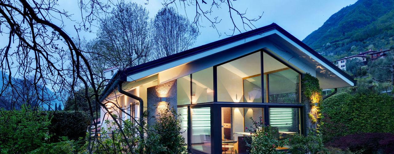 Studio Marco Piva Casas de estilo moderno