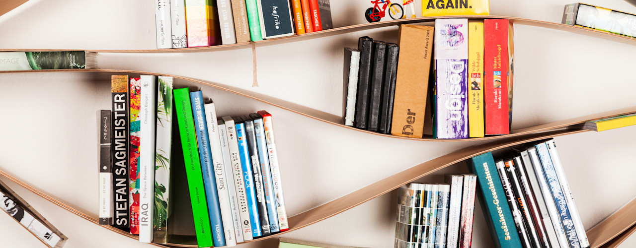 Neuvonfrisch - Möbel und Accessoires Living roomStorage