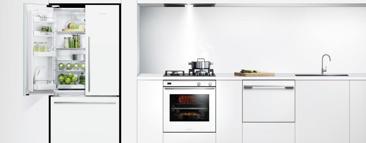 Fisher & Paykel appliances Fisher Paykel Appliances Ltd KücheAccessoires und Textilien