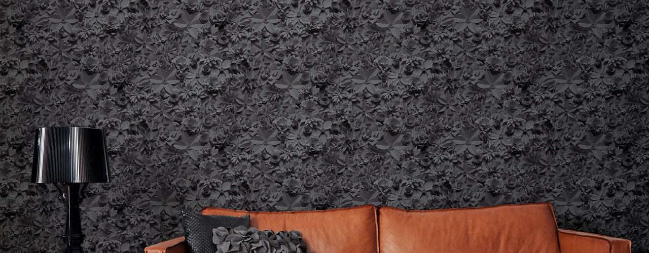 Moods Tektura Wallcoverings Walls & flooringWallpaper