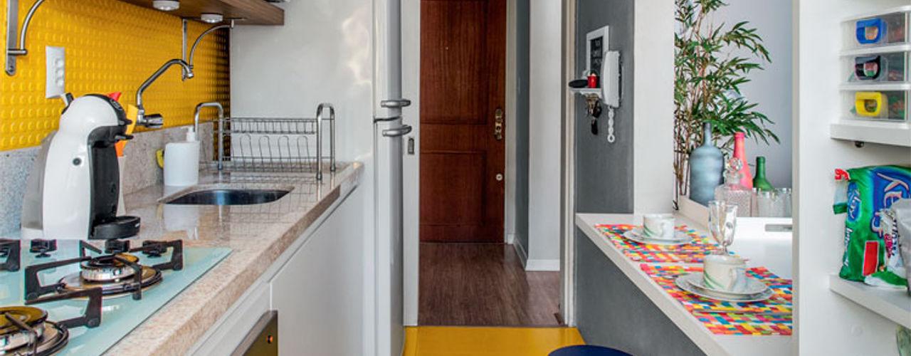 Ambientta Arquitetura Kitchen