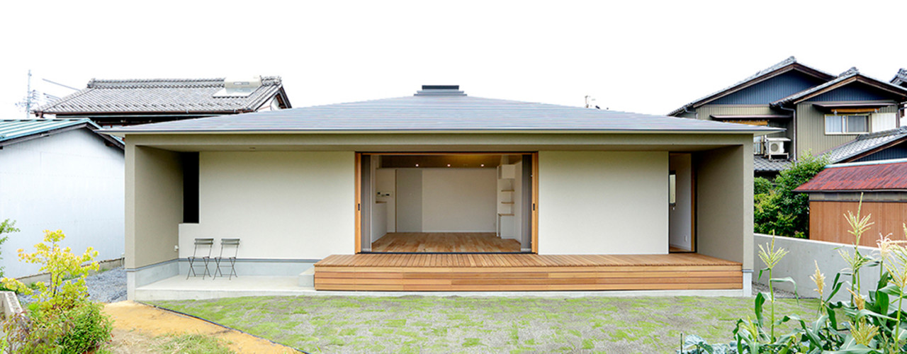 株式会社ミユキデザイン(miyukidesign.inc) Scandinavian style houses