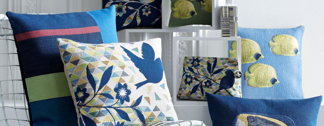Cushions Tissage Art de Lys HouseholdAccessories & decoration