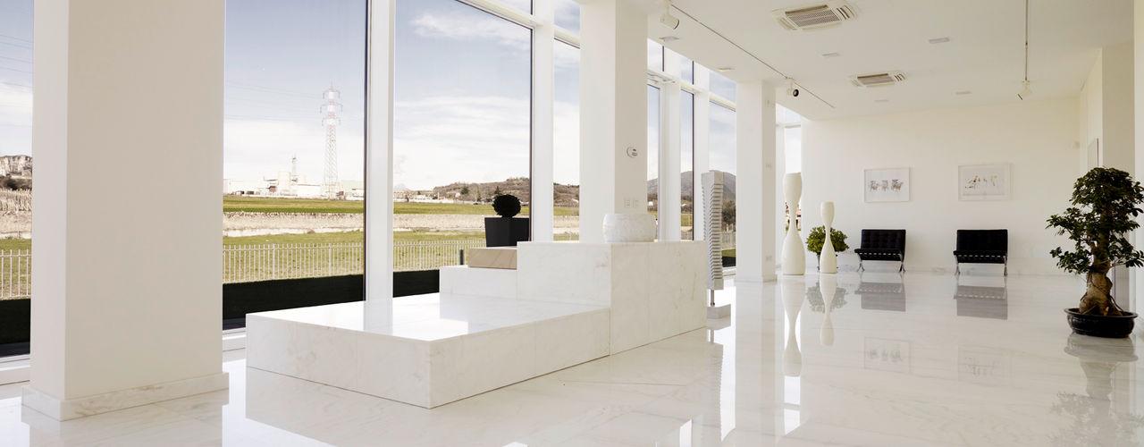 Marmi Due Ci Dinding & Lantai Modern