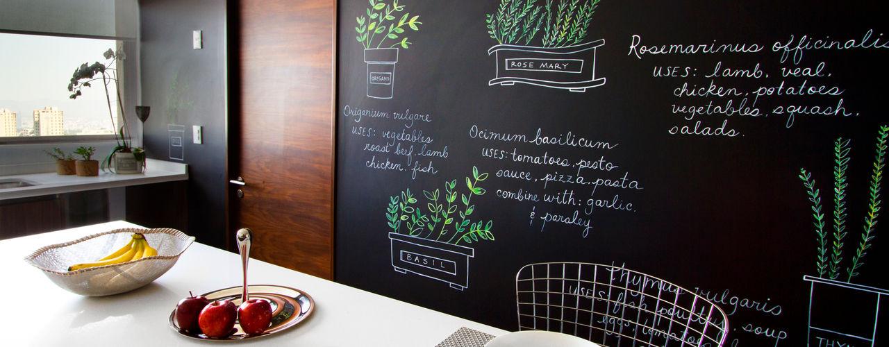 Concepto Taller de Arquitectura 現代廚房設計點子、靈感&圖片