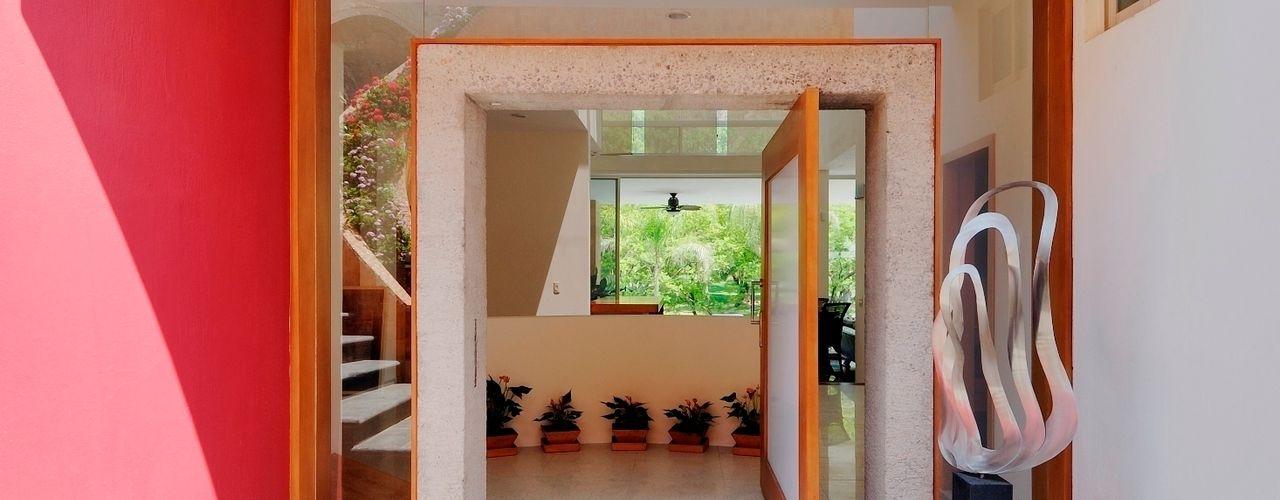 Excelencia en Diseño Modern Windows and Doors