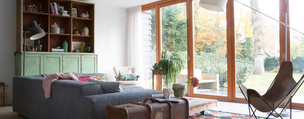 Boks architectuur Livings modernos: Ideas, imágenes y decoración