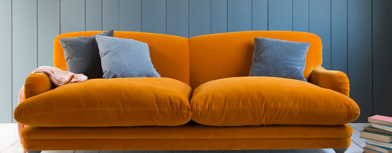 Loaf's 2015 Collections Loaf SalasSalas y sillones