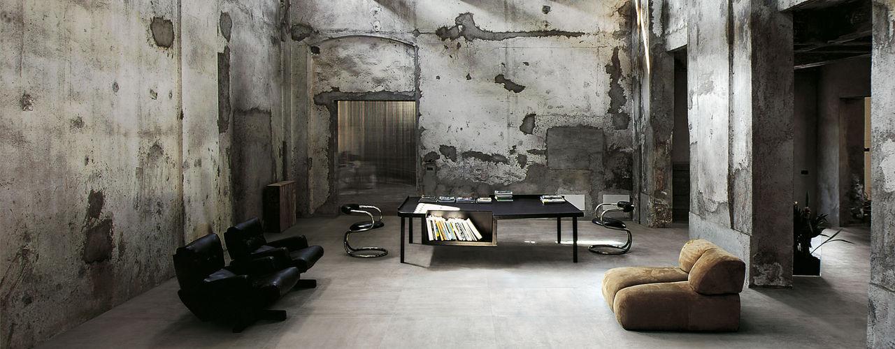 Collezione REVSTONE Ceramica Sant'Agostino Pareti & PavimentiRivestimenti pareti & Pavimenti