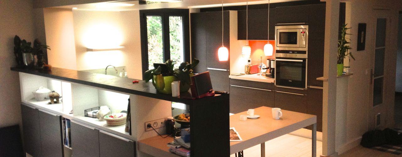 Art'Home Modern style kitchen