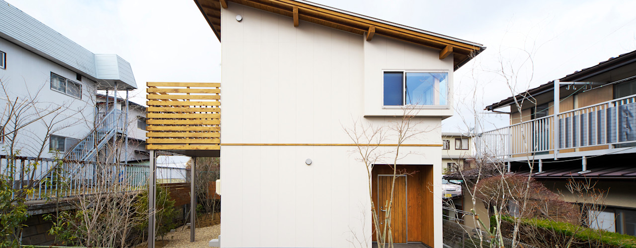 零の提案型住宅 ~台所の家~ 株式会社 建築工房零 オリジナルな 家