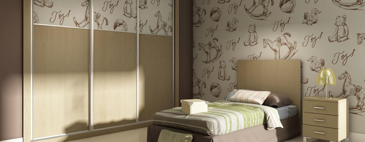 AstiDkora BedroomWardrobes & closets