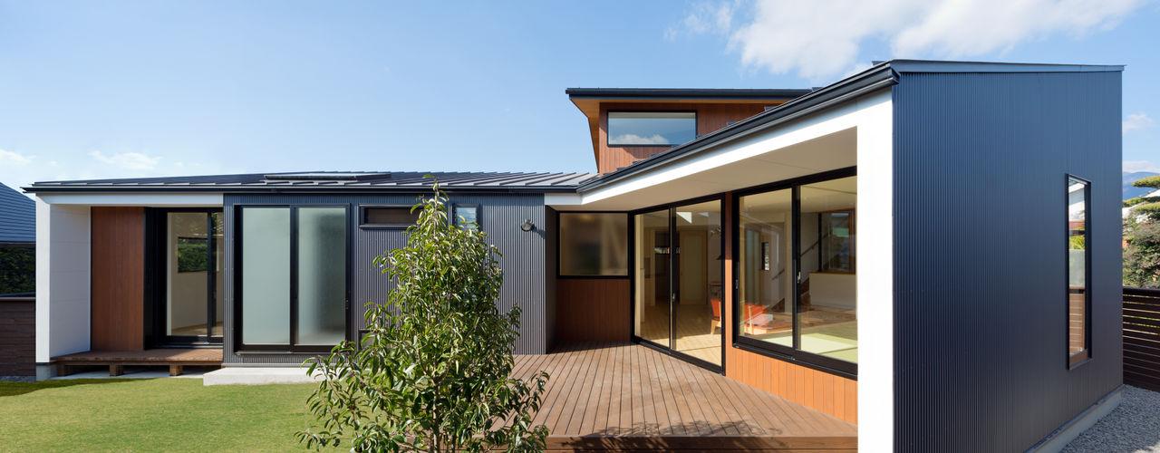 株式会社プラスディー設計室 Eclectic style houses