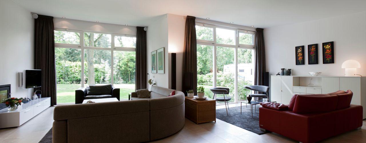 Suzanne de Kanter Architectuur & Interieur