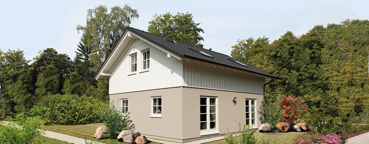homify Country house