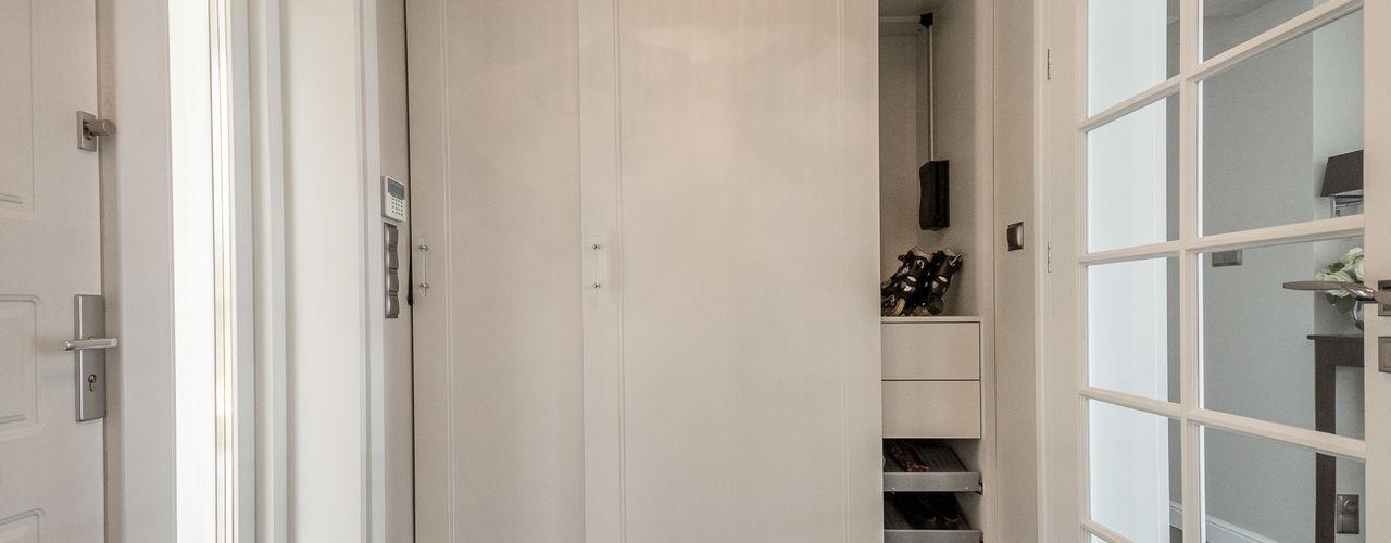 Zirador - Meble tworzone z pasją Corridor, hallway & stairsStorage