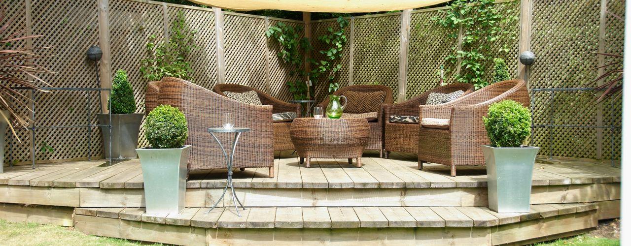 Garden Furniture Lothian Design GartenMöbel