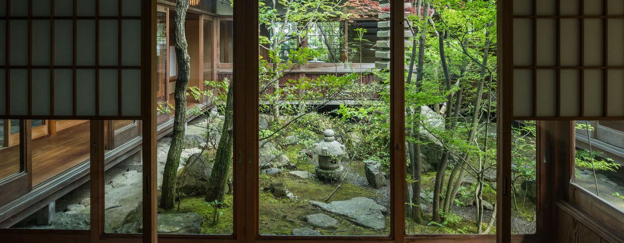 近江の庭 株式会社近江庭園 クラシカルな 庭