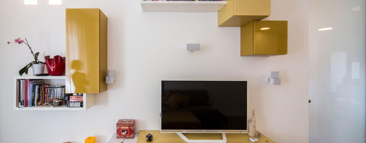 ristrutturami Living room