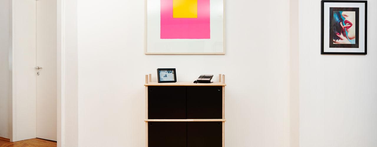 Neuvonfrisch - Möbel und Accessoires Corridor, hallway & stairsDrawers & shelves