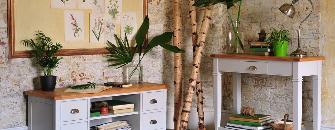 SS15 The Cotswold Company Living room