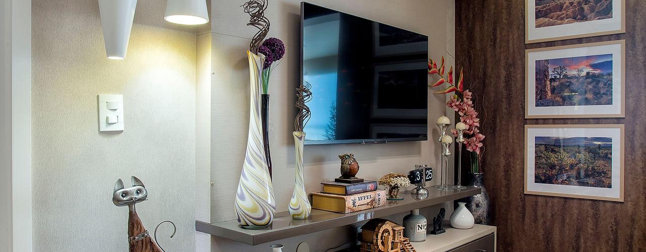 Adriana Pierantoni Arquitetura & Design Media room