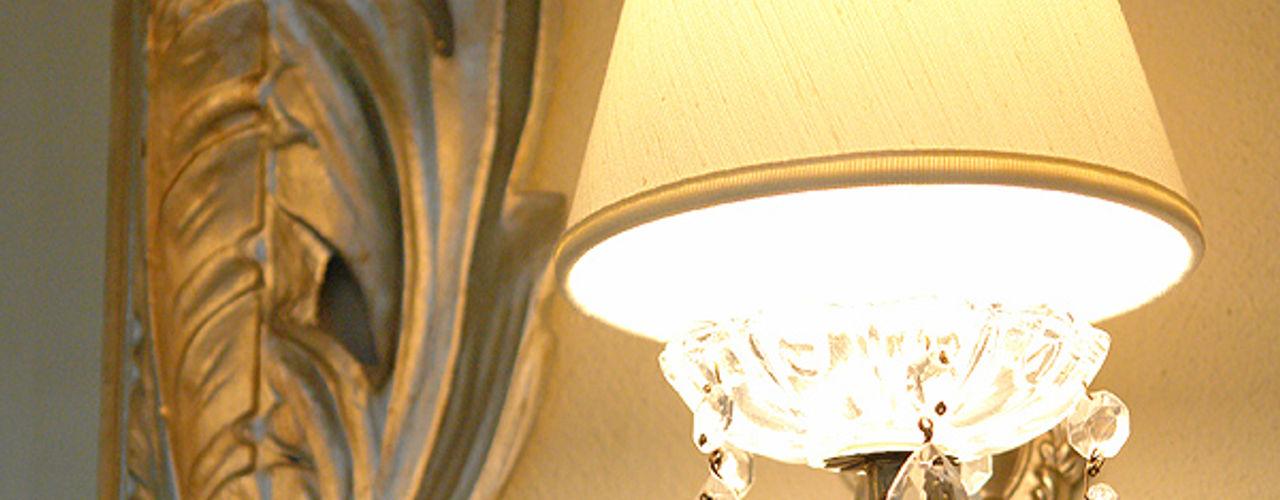 CLASSIChic Anna Paghera s.r.l. - Interior Design Camera da letto in stile classico
