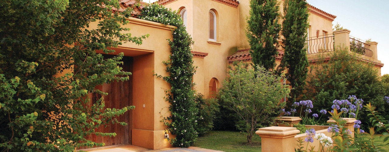 JUNOR ARQUITECTOS Casas clássicas