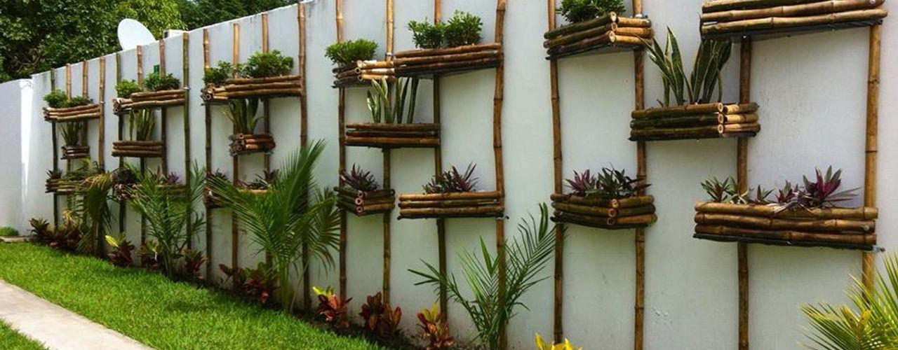 Bambootec Jardin moderne
