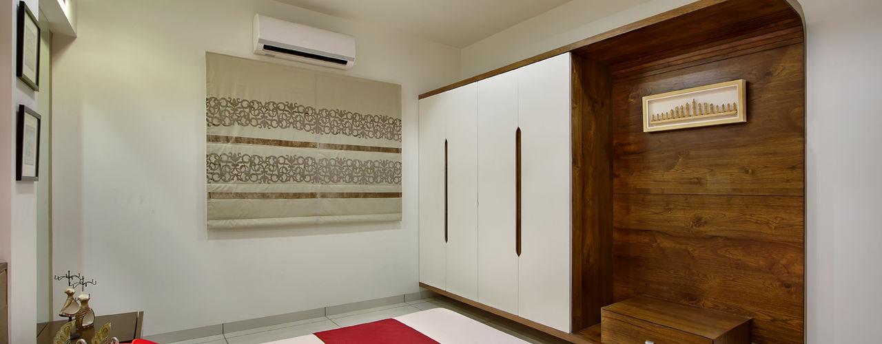 SAKET SPACEPLUS BedroomDressing tables Wood Brown