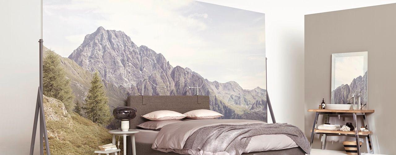 HOME Schlafen & Wohnen GmbH BedroomBeds & headboards