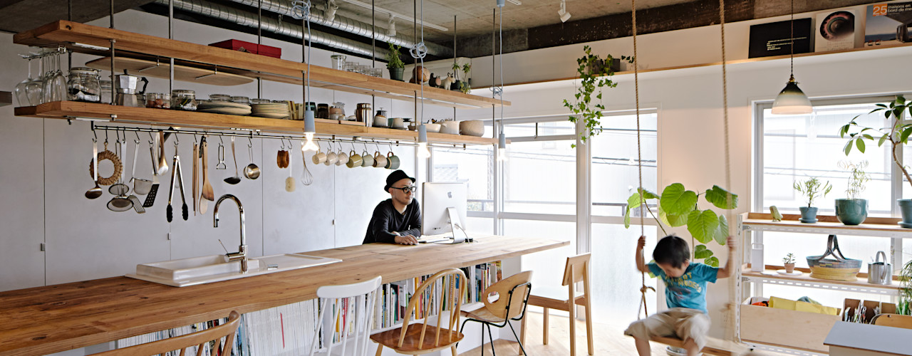 .8 / TENHACHI Cocinas industriales