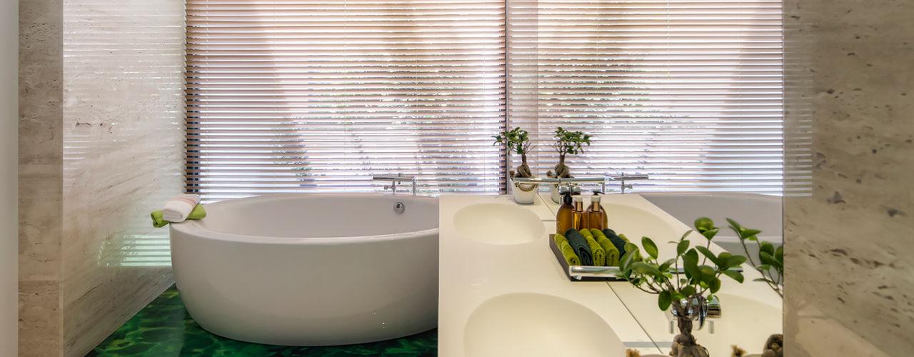 INAIN Interior Design Salle de bain moderne