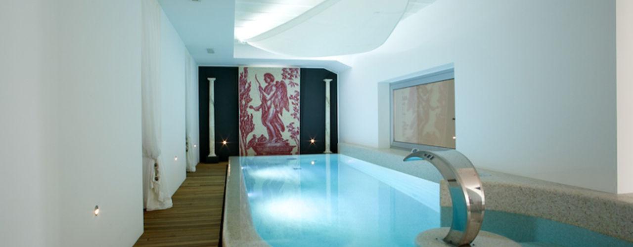 DF Design Moderne zwembaden
